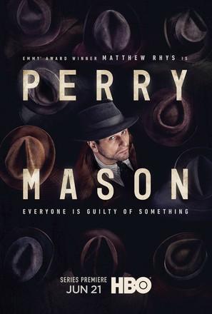 """Perry Mason"" - Movie Poster (thumbnail)"