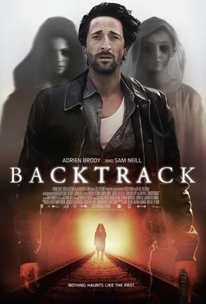 Backtrack - Movie Poster (thumbnail)