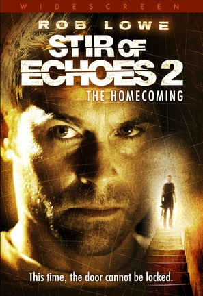Stir of Echoes: The Homecoming - Movie Cover (thumbnail)