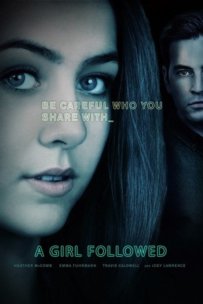 Girl Followed - Movie Poster (thumbnail)
