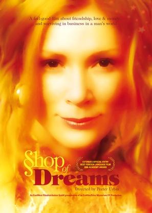 Stiilipidu - British Movie Poster (thumbnail)