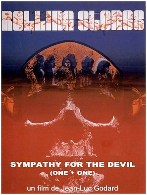 Sympathy for the Devil - French Movie Poster (thumbnail)