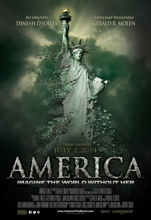 America: Imagine the World Without Her - Movie Poster (thumbnail)