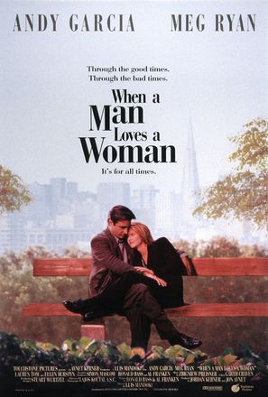 When a Man Loves a Woman - Movie Poster (thumbnail)