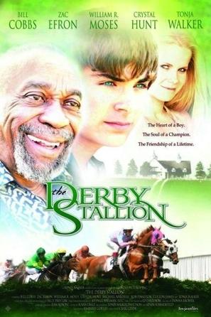 The Derby Stallion - Movie Poster (thumbnail)