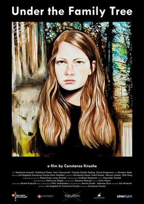 Die Familie - German Movie Poster (thumbnail)