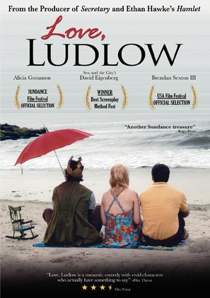 Love, Ludlow - poster (thumbnail)
