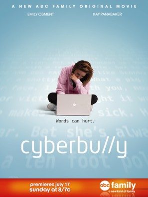 Cyberbully - Movie Poster (thumbnail)
