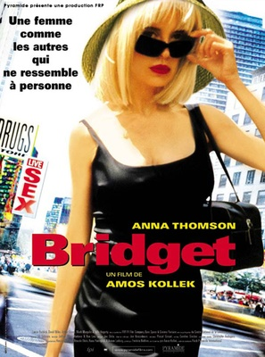 Bridget - French poster (thumbnail)