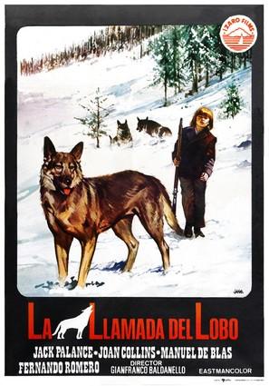 Il richiamo del lupo