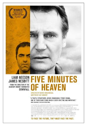Five Minutes of Heaven - Movie Poster (thumbnail)