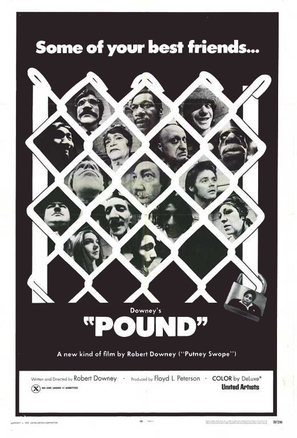 Pound - Movie Poster (thumbnail)