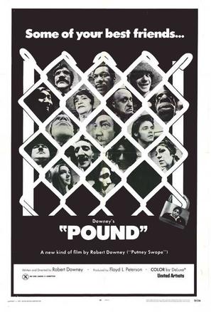 Pound - Movie Poster (thumbnail)
