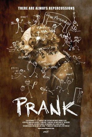 Prank - Movie Poster (thumbnail)