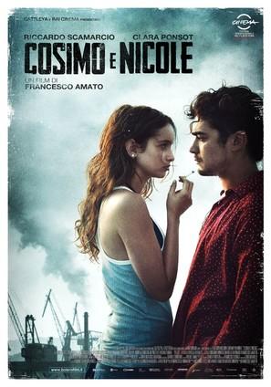 Cosimo e Nicole
