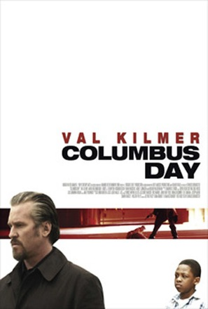 Columbus Day - Movie Poster (thumbnail)