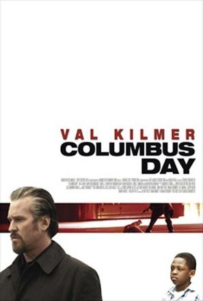 Columbus Day - Movie Poster (thumbnail)