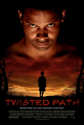 Twisted Path - Movie Poster (thumbnail)