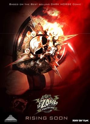 El zombo fantasma - Movie Poster (thumbnail)