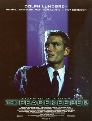 The Peacekeeper - Movie Poster (thumbnail)