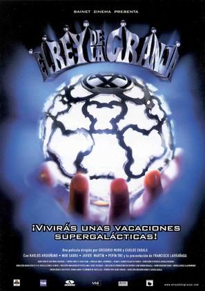 Rey De La Granja El 2002 Movie Posters