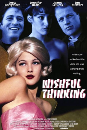 Wishful Thinking - Movie Poster (thumbnail)