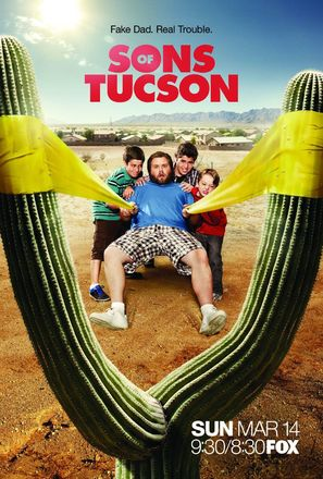 """Sons of Tucson"" - Movie Poster (thumbnail)"