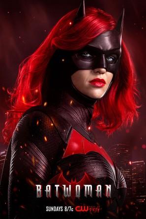 """""""Batwoman"""""""