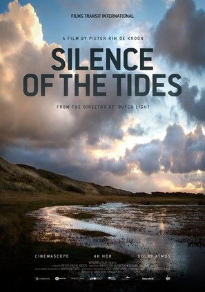 Silence Of The Tides - Dutch Movie Poster (thumbnail)