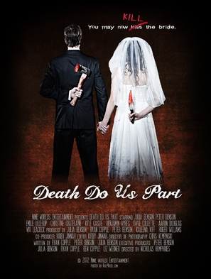 Death Do Us Part - Canadian poster (thumbnail)