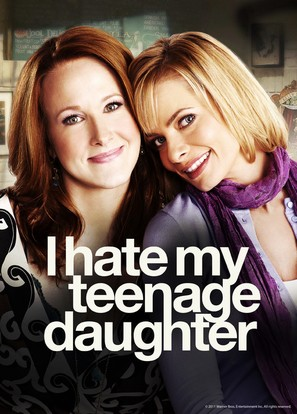 """I Hate My Teenage Daughter"" - Movie Poster (thumbnail)"