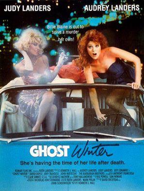 Ghost Writer - poster (thumbnail)