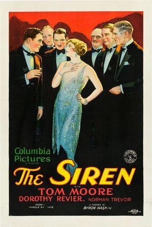 The Siren - Movie Poster (thumbnail)
