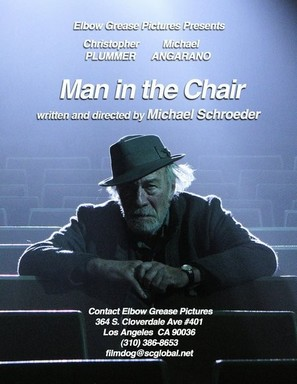 Man in the Chair - poster (thumbnail)