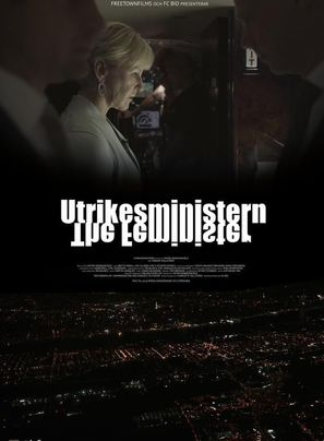 The Feminister - Swiss Movie Poster (thumbnail)