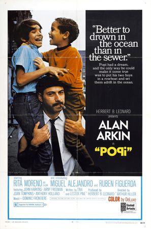 Popi - Movie Poster (thumbnail)