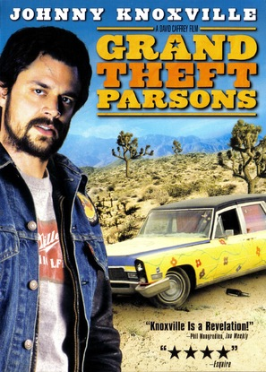 Grand Theft Parsons - poster (thumbnail)