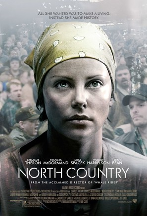 North Country - Movie Poster (thumbnail)