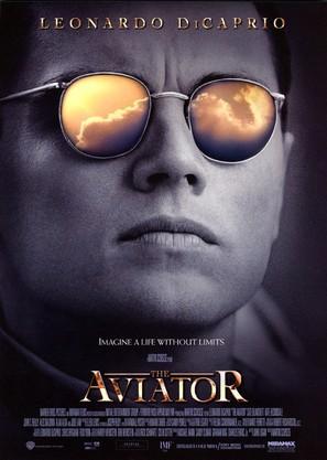 The Aviator - Movie Poster (thumbnail)