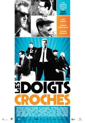 Les doigts croches