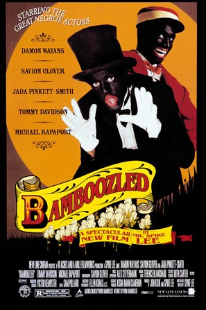 Bamboozled - Movie Poster (thumbnail)