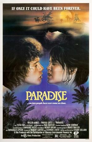 Paradise - Movie Poster (thumbnail)
