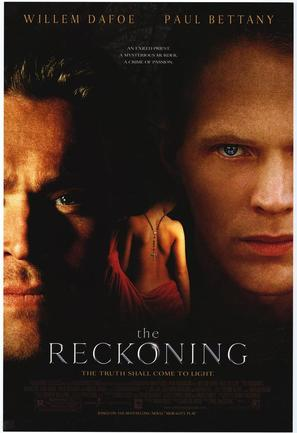 The Reckoning - Movie Poster (thumbnail)