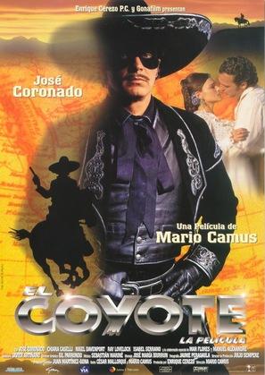 Vuelta de El Coyote, La