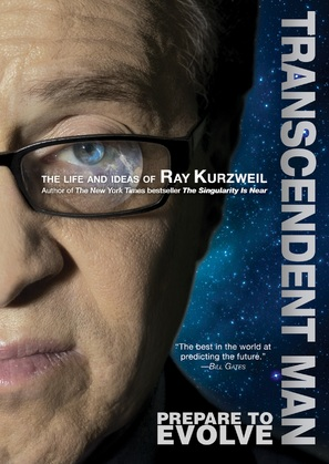 Transcendent Man - Movie Cover (thumbnail)