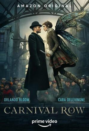 """Carnival Row"" - Movie Poster (thumbnail)"