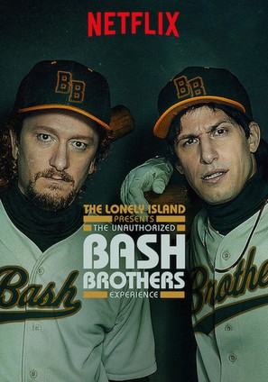 The Unauthorized Bash Brothers Experience - Movie Poster (thumbnail)