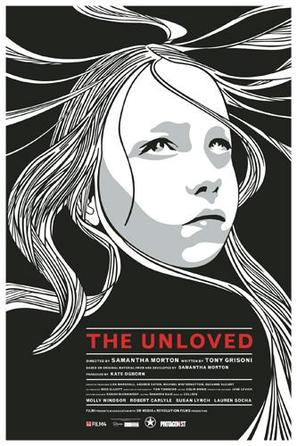The Unloved - British Movie Poster (thumbnail)