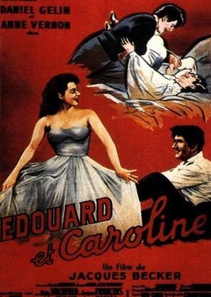 Édouard et Caroline