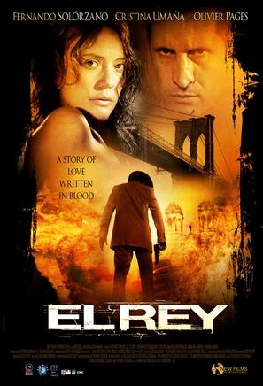 El rey - Movie Poster (thumbnail)